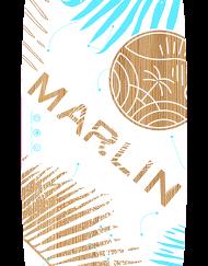 MARLIN BigBlue twintip kiteboard new color 2018