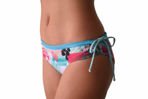 Monique Rotteveel Activewear Bikini Bottom Summer Sea Eco Friendly